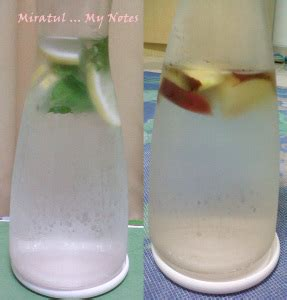 membuat infused water dengan tomat cara membuat dan manfaat infused water my notes