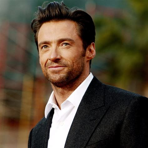 hugh jackman what is hugh jackman s shape shapes 101