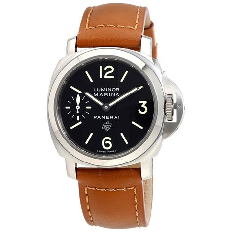 Luminor Stainless panerai luminor marina stainless steel
