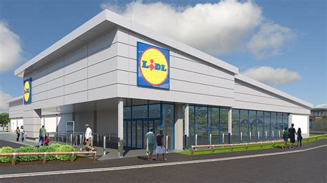 lidl supermarket labin croatia travel info