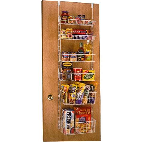 Wire Shelving For Pantry Door by Pantry Door Wire Rack Whereibuyit