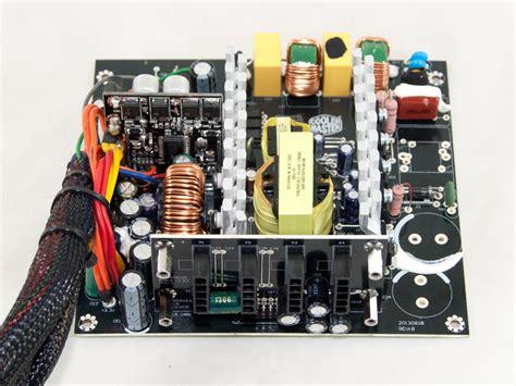 New Psa Seasonic G 550w jonnyguru forums cooler master new gx series