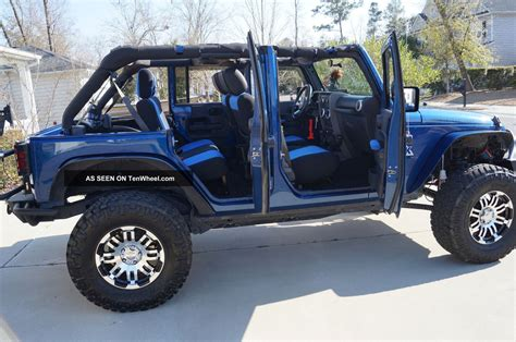 2009 Jeep Grand Lifted Jeep Lifted Html Autos Post