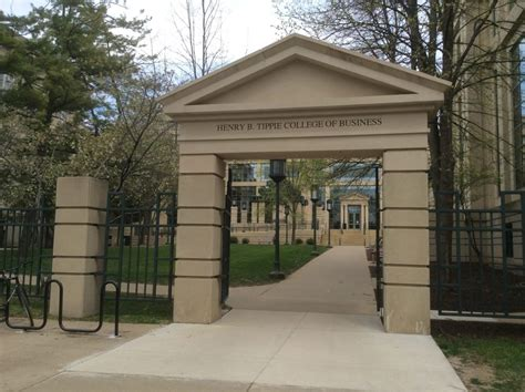 Iowa Tippie Mba Essays by Magellan College Counseling Univ Of Iowa Tippie College