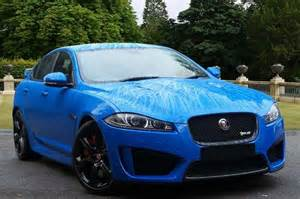 Jaguar Xfr S For Sale Used 2015 Jaguar Xf 5 0 Supercharged Xfr S For Sale In
