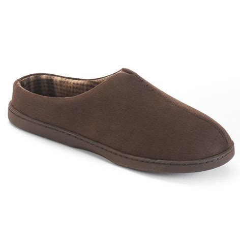 kohls mens bedroom slippers kohls mens bedroom slippers 28 images hideaways