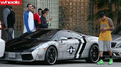 bugatti chris brown chris brown s supercar image 2 wheels
