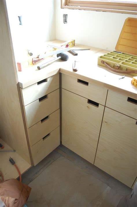 Baltic Birch Cabinets by 17 Best Ideas About Birch Cabinets On Buy