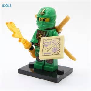 Lego Part Ac103 15pcs 15pcs ninjago minifigures cole morro zane lloyd nya blocks toys iego ebay