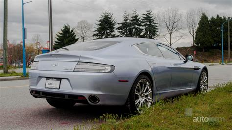 2010 Aston Martin Rapide For Sale by 2010 Aston Martin Rapide For Sale 86149 Mcg