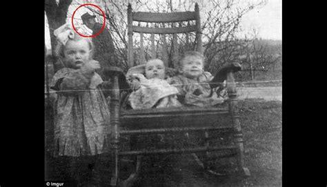imagenes raras que dan miedo 161 aterradoras 10 fotos misteriosas que contin 250 an causando