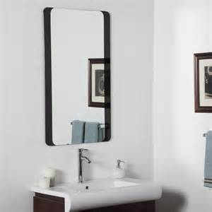 bathroom mirrors overstock large bathroom mirror contemporary bathroom mirrors