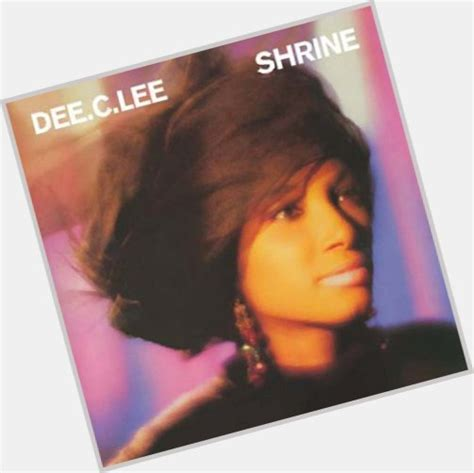 dee c lee foto e dee c lee official site for woman crush wednesday wcw