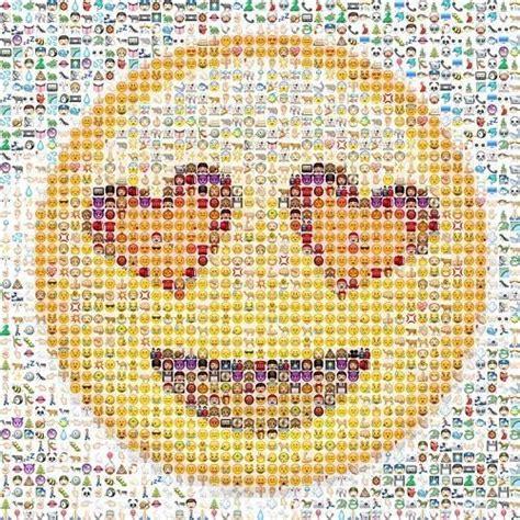 Painting Emoji by Emoji Stuff