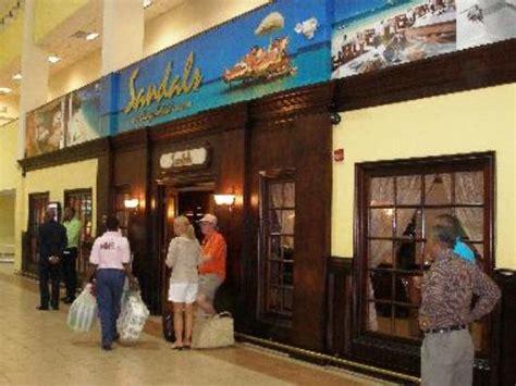 club mobay sandals jamaica mbj transportation tripadvisor