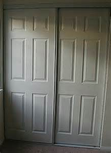 How To Remove Sliding Closet Doors Sliding Closet Doors Closet Doors And Closet On