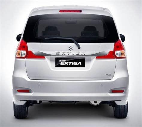 Lu Fog L Ertiga maruti ertiga facelift model variants features prices