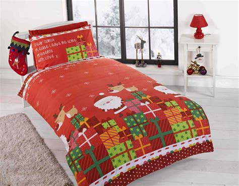 kids christmas bedding kids christmas bedding duvet cover bright colourful