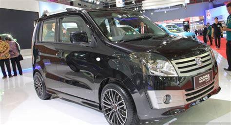 Kas Rem Belakang Wagon R daftar mobil murah dibawah 100 juta tahun 2016