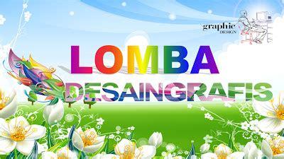 lomba desain grafis indonesia blog tik smp pius bakti utama gombong liputan