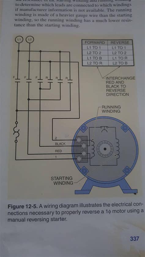 100 reversing starter schematic autotransformer