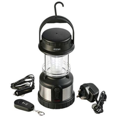 led lantern lights with remote vango 24 led rechargeable lantern with remote by vango for