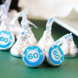 Ideas For 60th Birthday Favors by 60th Birthday Favors Beau Coup Birthday