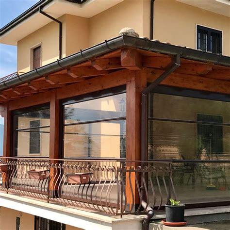 veranda esterna tende per veranda esterna mh41 187 regardsdefemmes
