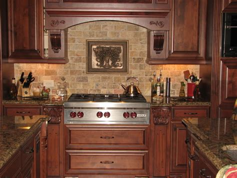 Kitchen Backsplash Designs 2014 by Kitchen Tile Backsplashes Brick Backsplash Interior