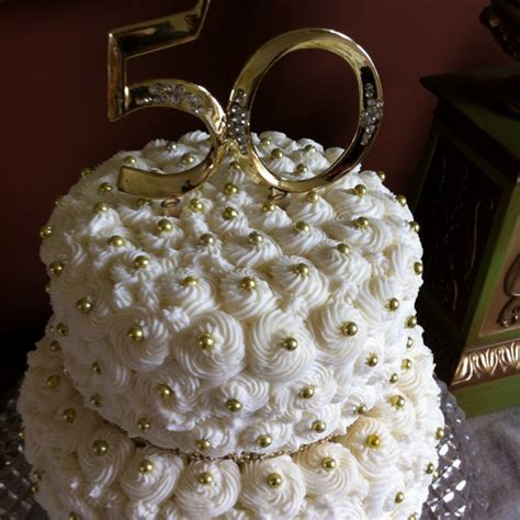 50th Anniversary Cake!   Party Ideas   Pinterest   Friends