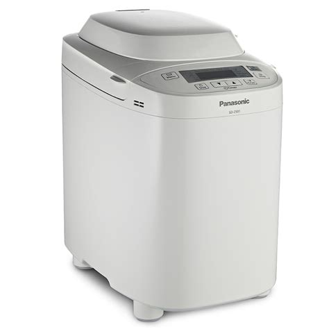 Dispenser Panasonic panasonic breadmaker with nut raisin dispenser gluten free program white ebay