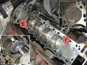 pelican technical article bmw gasket replacement
