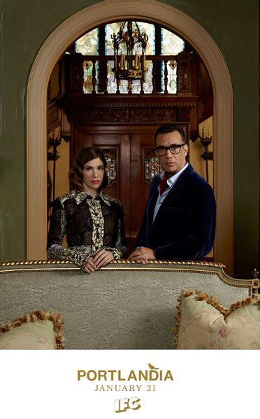 theme music portlandia tv weekly now on portlandia fred armisen and carrie
