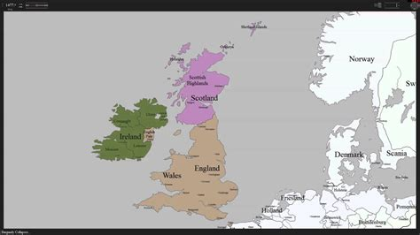 great britain ireland 9782067220898 history map of great britain ireland youtube