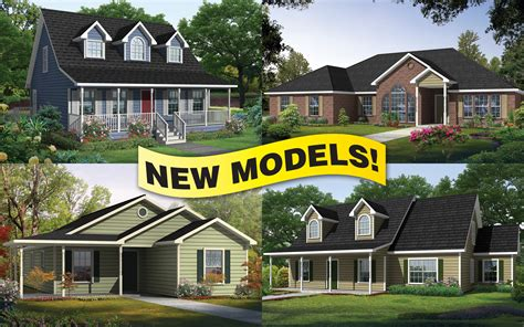 united bilt homes adds 22 new models zero and no