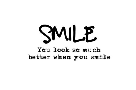 better smile quoter october 2012