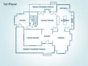 Dream House Floor Plans floor plan for hgtv dream home 2009 hgtv dream home 2009