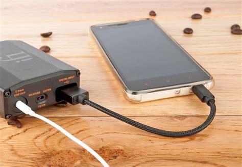 cables usb hifi haute fidelite dac convertisseur na