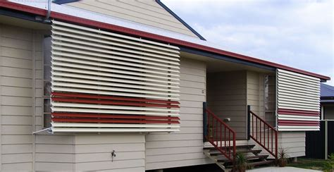 Adjustable Awnings Adjustable Louvre Awnings Coast Homemakers