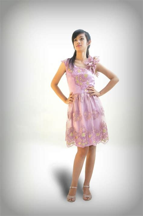 model model kebaya modern 2013 model kebaya modern untuk remaja 2013 hairstylegalleries com