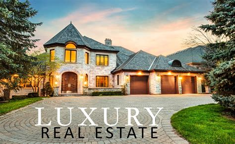luxury real estate nav toronto