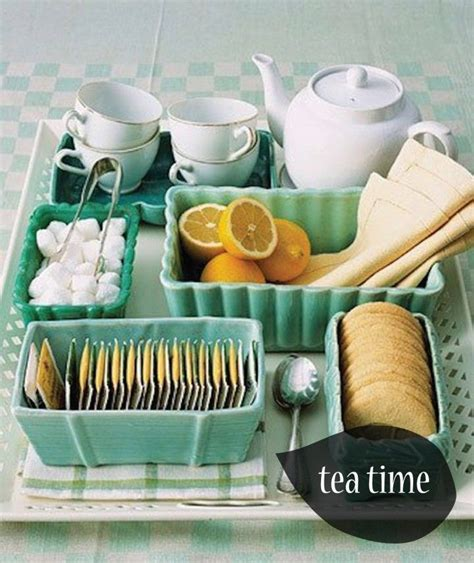 kitchen tea party ideas all things sweet chigarden tea time settings tablescapes pinterest