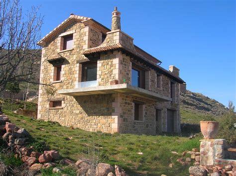 construir casas como construir una casa de piedra scodio