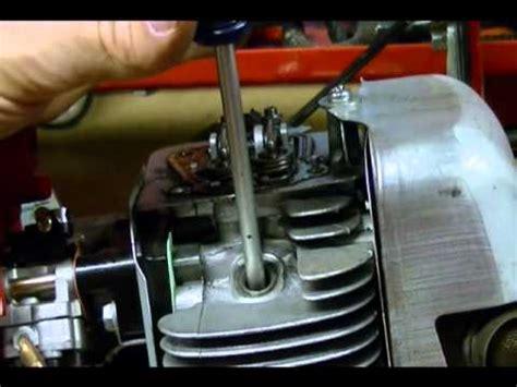 Honda Small Engine Repair by Small Engine Repair Honda Gx31 Motorized Bicycle Engin