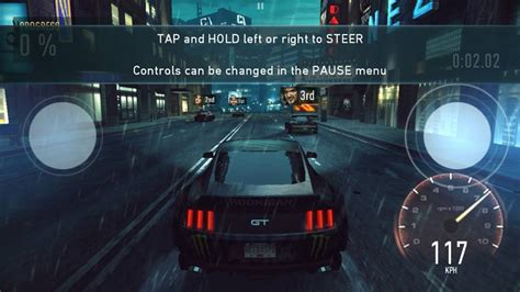 need for speed apk and data update need for speed no limits v1 0 47 apk data android gapmod appmod