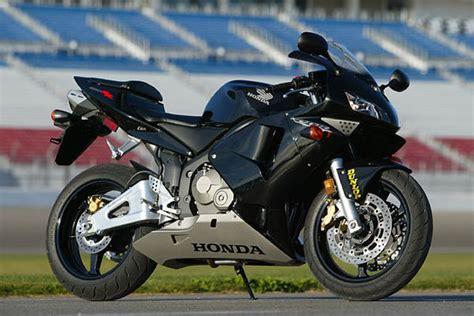 honda 600rr 2003 2003 honda cbr600rr sport rider