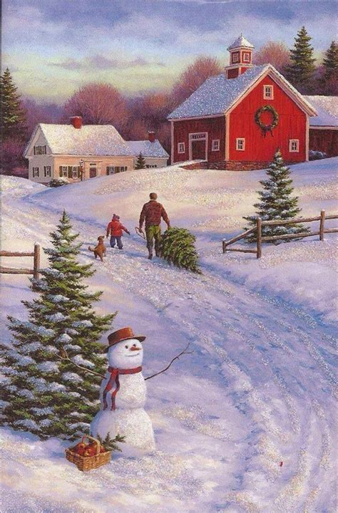 images of christmas in the country 25 best ideas about christmas scenes on pinterest