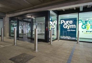 puregym manchester urban exchange flexible gym passes