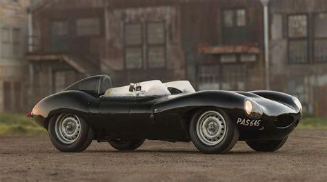 jaguar d type auction ultra 1955 jaguar d type at rm auctions amelia