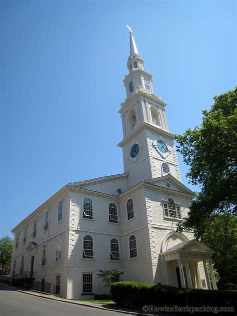 churches in providence ri